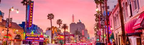 Los Angeles Hollywood Loop | LA Tour Route | Big Bus Tours
