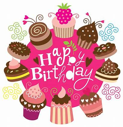 Birthday Clipart Happy Cakes Transparent Yopriceville