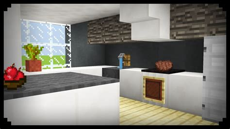 minecraft     kitchen youtube