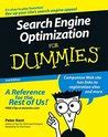 Search Engine Optimization For Dummies - search engine optimization for dummies by kent