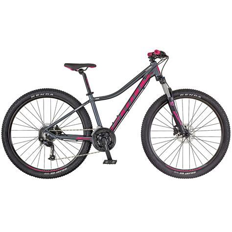 e bike mtb damen contessa 720 27 5 damen mtb fahrrad grau pink 2018 top marken kaufen 187 we cycle