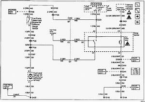 28 2000 S10 Fuel Pump Wiring Diagram