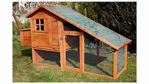 poulailler maison pour vos poules segu maison With amazing creer plan de maison 15 marche de trajan