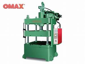 4 Column Guide Type Hydraulic Press Tpm Supplier