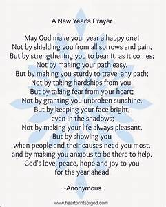 New Year Pray Quotes