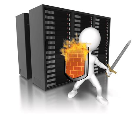 Configuring Firewall Settings For Configuration Manager