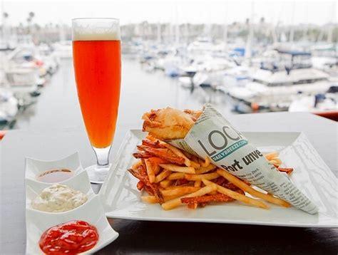 redondo beach restaurant week 2018 food deals cbs los