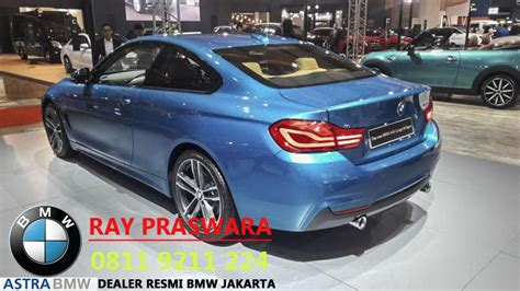 Gambar Mobil Bmw 4 Series Coupe by 4 Series Info All New Bmw 440i Coupe M Sport 2018 Harga