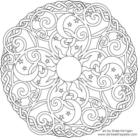 detailed coloring pages  kids az coloring pages