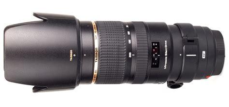 tamron sp 70 200mm f 2 8 di vc usd lens test ephotozine