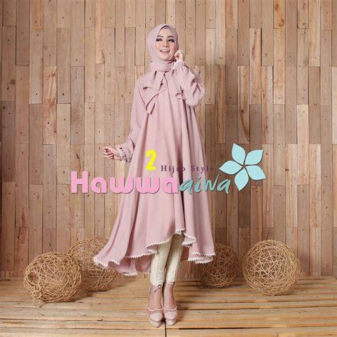 model baju muslim terbaru shafira  desain