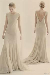 cortana wedding dresses wedding inspirasi page 2 With silk crepe wedding dress