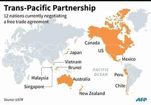 Pacific trade talks fail to end in TPP deal