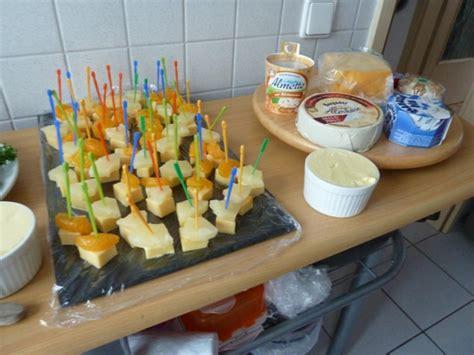 nostalgisches kaltes buffet er jahre kaesehaeppchen