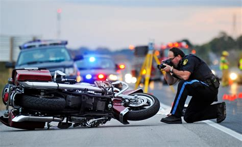 Motorcycle Accidents | Miller Ogorchock Law Firm