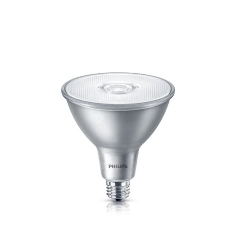 philips 90w equivalent daylight classic glass par38 indoor