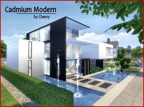 chemys cadmium modern