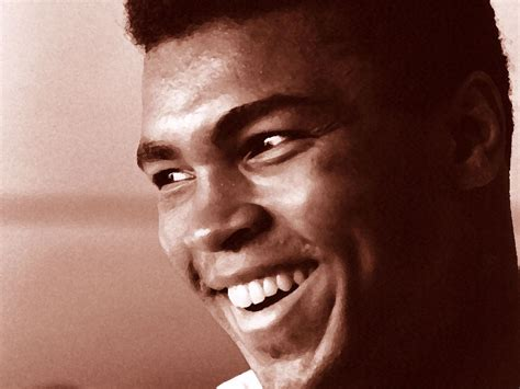 SintoniaMusikal Cassius Clay  I Am The Greatest! (CS 1964