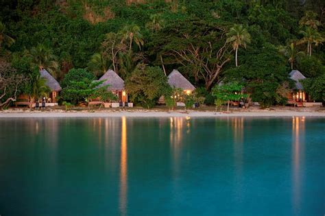 Likuliku Lagoon Resort, Fiji  Reviews, Pictures, Videos