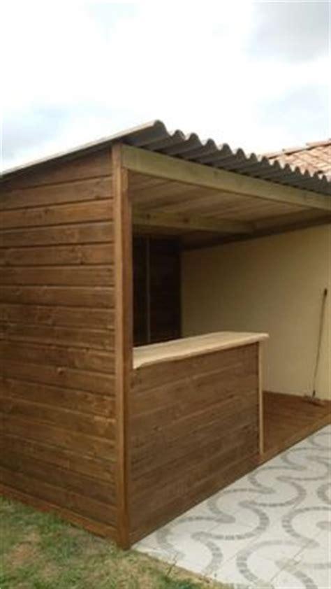 cuisine d été couverte boisylva aquitaine multiservices construction bois