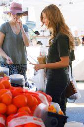 Stefanie Scott - Shopping in Studio City, January 2015 ...
