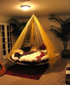 hanging bed canopy suspended in style 40 rooms that showcase hanging beds