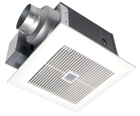 Bathroom Exhaust Fans Greenbuildingadvisorcom