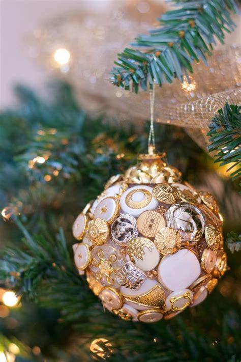 quick  easy diy christmas tree decorations fresh