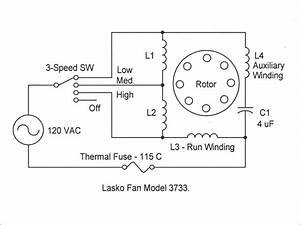 3 Speed Blower Motor Wiring Diagram  U2013 Bestharleylinks Info