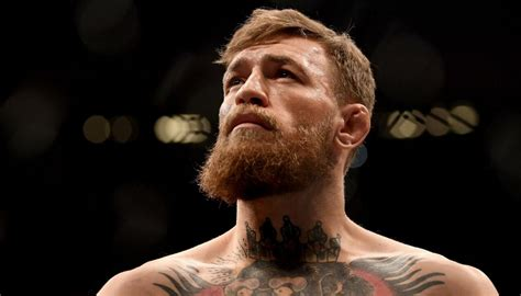 ufc charges dropped  conor mcgregor