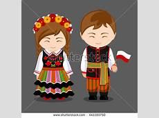 Poland Folk Stock Photos, RoyaltyFree Images & Vectors