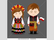 Poland Folk Stock Photos, RoyaltyFree Images & Vectors