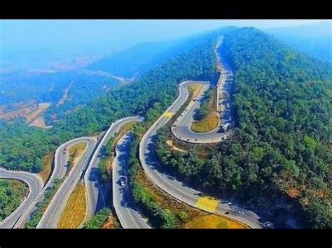 india  beautiful place patratu valley ranchi jharkhand youtube