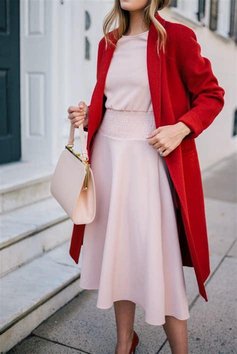 Rosa Und Rot Kombinieren rot und rosa mischen das ist die trend kombi 2017