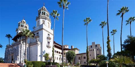 reasons  visit  hearst castle   top
