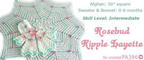 Parfait Baby Booties ? Maggie's Crochet
