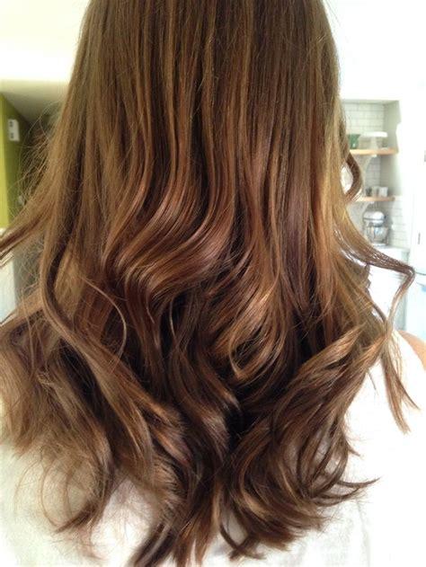 warm brown hair color hair color pinterest