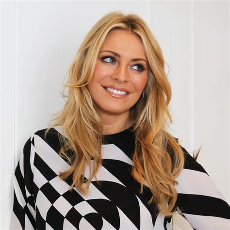 Tess Daly on her most inspirational women - Red Online