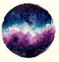 Tumblr Art Watercolor Painting