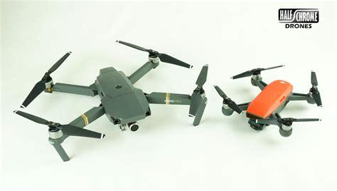 dji spark  mavic      drone