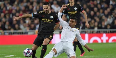 Manchester City vs Real Madrid: cuándo y dónde ver EN VIVO ...