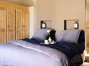 Deco Petite Chambre Adulte : petite chambre nos 25 id es d co elle d coration ~ Melissatoandfro.com Idées de Décoration
