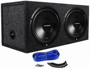 Best Subwoofers For Car Audio Systems 2018  U2013 Buyer U2019s Guide