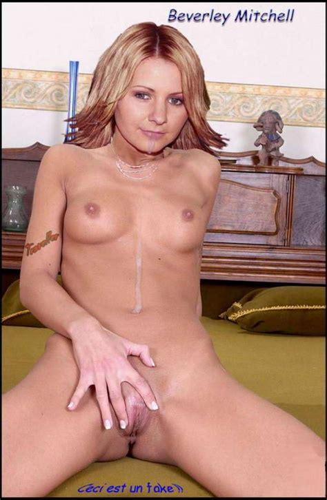 Beverley Mitchell Fake Porn
