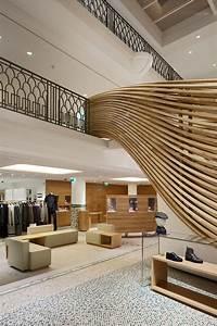 Pierre Paris Design : an elegant dive into herm s rive gauche by rdai yatzer ~ Medecine-chirurgie-esthetiques.com Avis de Voitures