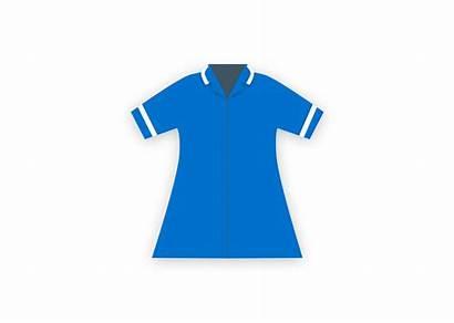 Uniforms Nurse Nhs Registered Explained Healthcare Whos