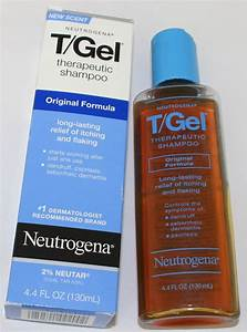 Neutrogena T-Gel For Seborrheic Dermatitis | Seborrheic ...