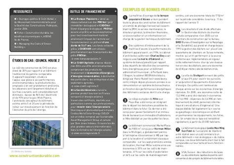 si鑒e social banque populaire construction durable de la théorie a la pratique