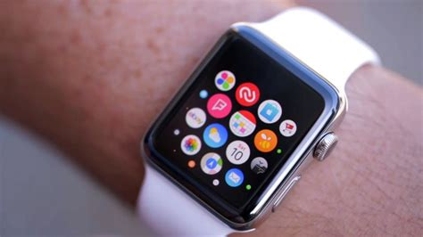 Apple Watch Series 2 review - YouTube