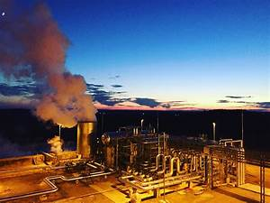 The 17 5 Mw Velika Ciglena Geothermal Power Plant Starts Operation In Croatia